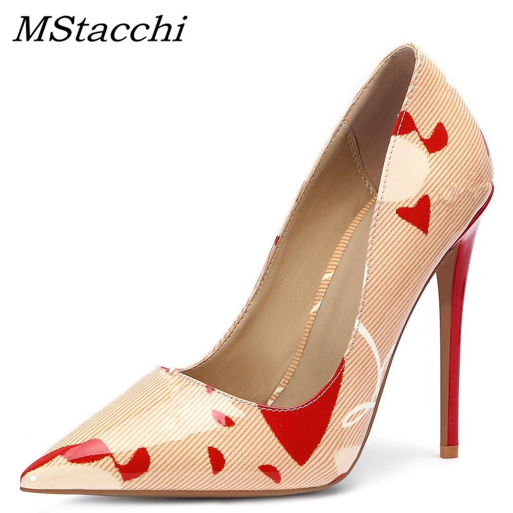designer red heels