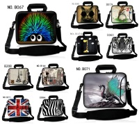 13 3 15 6 Laptop Shoulder Bag Pocket For Notebook 10 12 13 15 17 PC