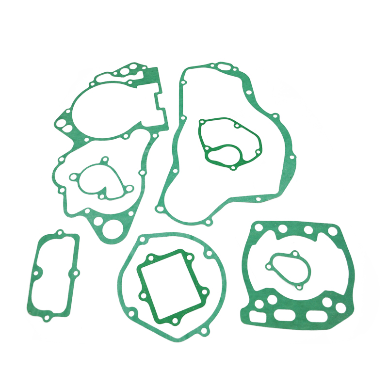 LOPOR Motorcycle include <font><b>cylinder</b></font> engine gaskets crankcase covers kit set For <font><b>SUZUKI</b></font> RM250 <font><b>RM</b></font> <font><b>250</b></font> 2006-2008 06 07 08 image