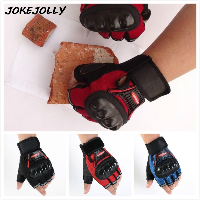 1 Pair PU Leather Half Mitts Mitten MMA Muay Thai Training Punching Sparring Boxing Gloves 3 Colors GYH gloves boxing gloves bessky® cool mma muay thai training punching bag half mitts sparring boxing gloves gym