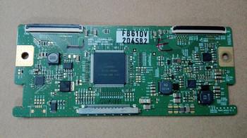 Oryginalny TH-L42U30C LC420WUN-SCD1 tablica logiczna 6870C-0310D tanie i dobre opinie FGHGF