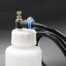 Автомобильный инструмент для замены тормозной жидкости, инструмент для замены тормозной жидкости, инструмент для замены масла, комплект для автомобилей, грузовиков, универсальный топ