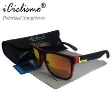Polarized Sunglasses Eye-wear Accessories