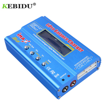 Kebidu IMAX B6AC RC B6 AC Nimh Nicd lithium Battery Balance Lipo Battery Charger Balance Discharger with Digital LCD Screen