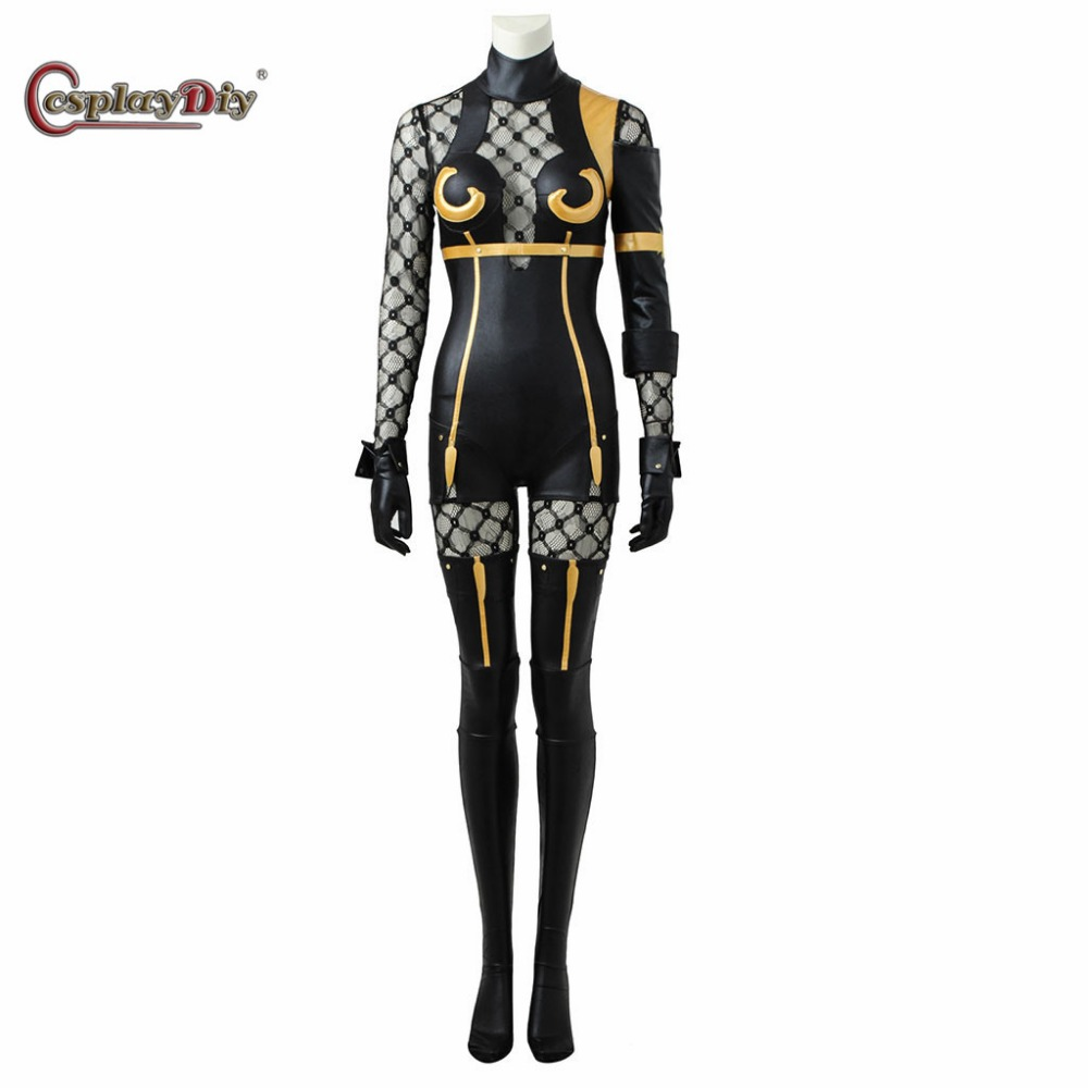 Game NieR:Automata Operator 60/210 Sexy Cosplay Costume Women Adult Outfit Halloween Suit Carnival Uniform Custom Made J10
