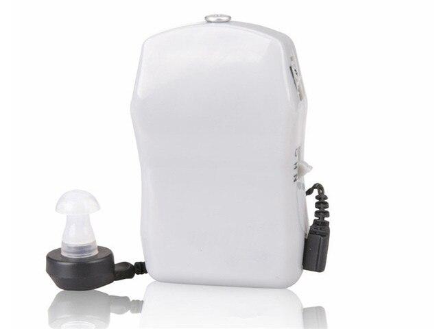 Festival Gift Portable Box type hearing aid best buyer Best Sound Amplifier Adjustable for Elder hearing Enhance X-136