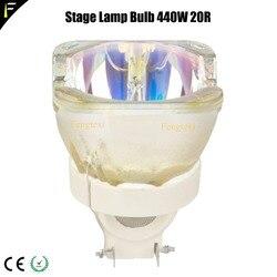Głowica ruchoma wiązki lampa żarówki 440 W 20R etapie Pro Sharpy lampa R20 440 watt wymiana część rtęci rozładowania żarówki