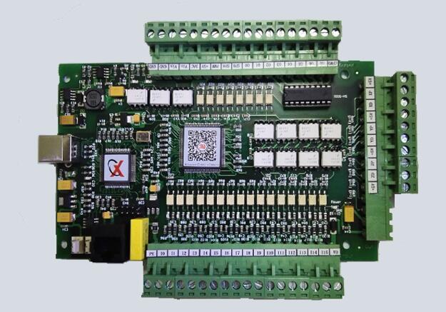 4 axis mach3 usb cnc controler engraving machine motion control card  цены