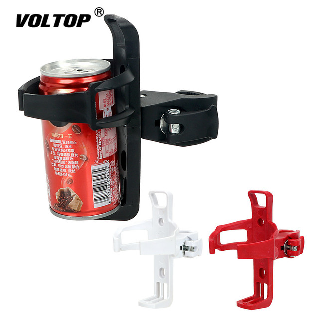 Motorcycle Bike Drink Holder Bicycle Cup Holder Water Bottle Coffee Clip Mount Stand Car styling Outdoor Sports