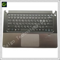 95% New Russian Keyboard for DELL Vostro 14Z 5460 V5460 5470 5480 5439 P41G V5480 V5470 5470R V5470R 5480R V5460D RU topcase
