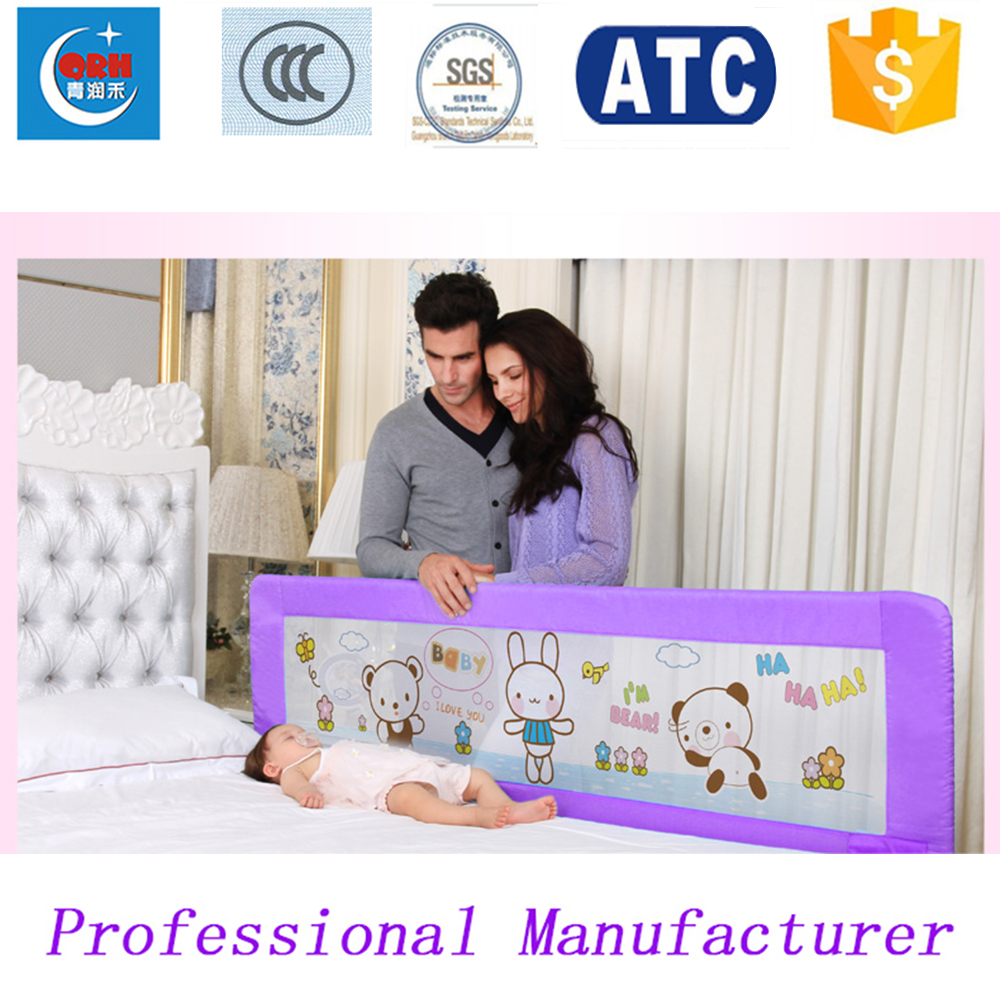 18064cm Children Bed Guard Baby Rail Kids Fence In Gates Doorways From Mother On Aliexpress