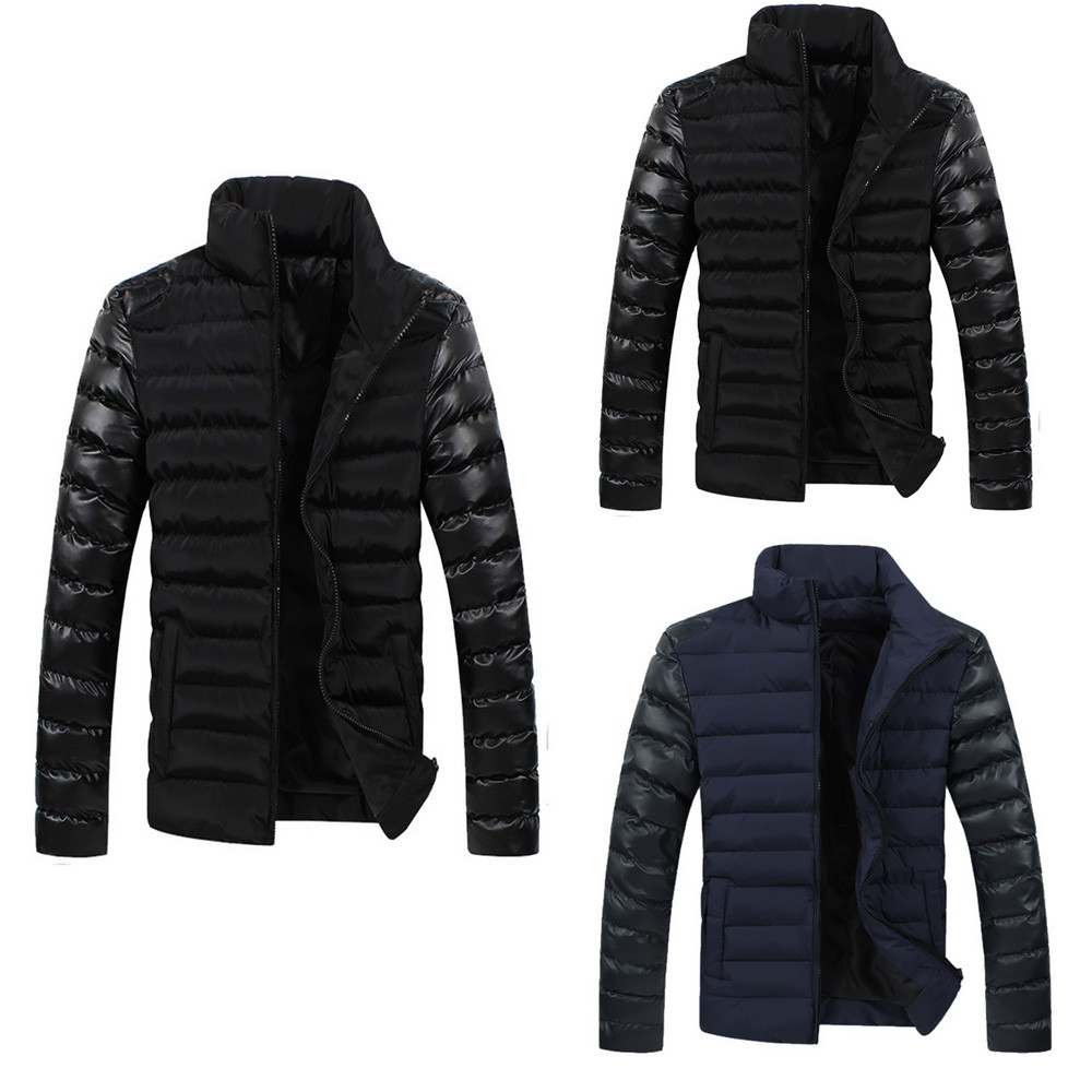 Online Get Cheap Bubble Jacket Men -Aliexpress.com | Alibaba Group