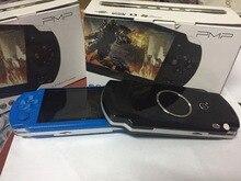 Les Joueurs De Jeux 8G 4.3 pouce MP4 lecteur Vidéo Jeu Console Livraison 10000 Jeux Ebook Caméra D'enregistrement Consoles De Jeux