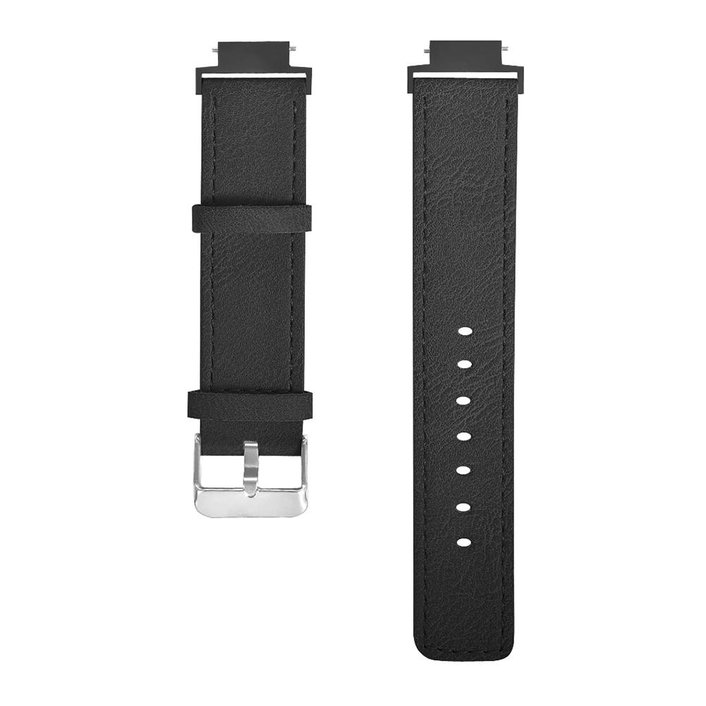 Vintage Flat Silicone Comfortable Watch Strap Band With Air Hole For Amazfit Wami Watch 3 diesel watch