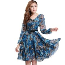 07867c6c8f9a3 Popular Chinese Floral Dress-Buy Cheap Chinese Floral Dress lots ...
