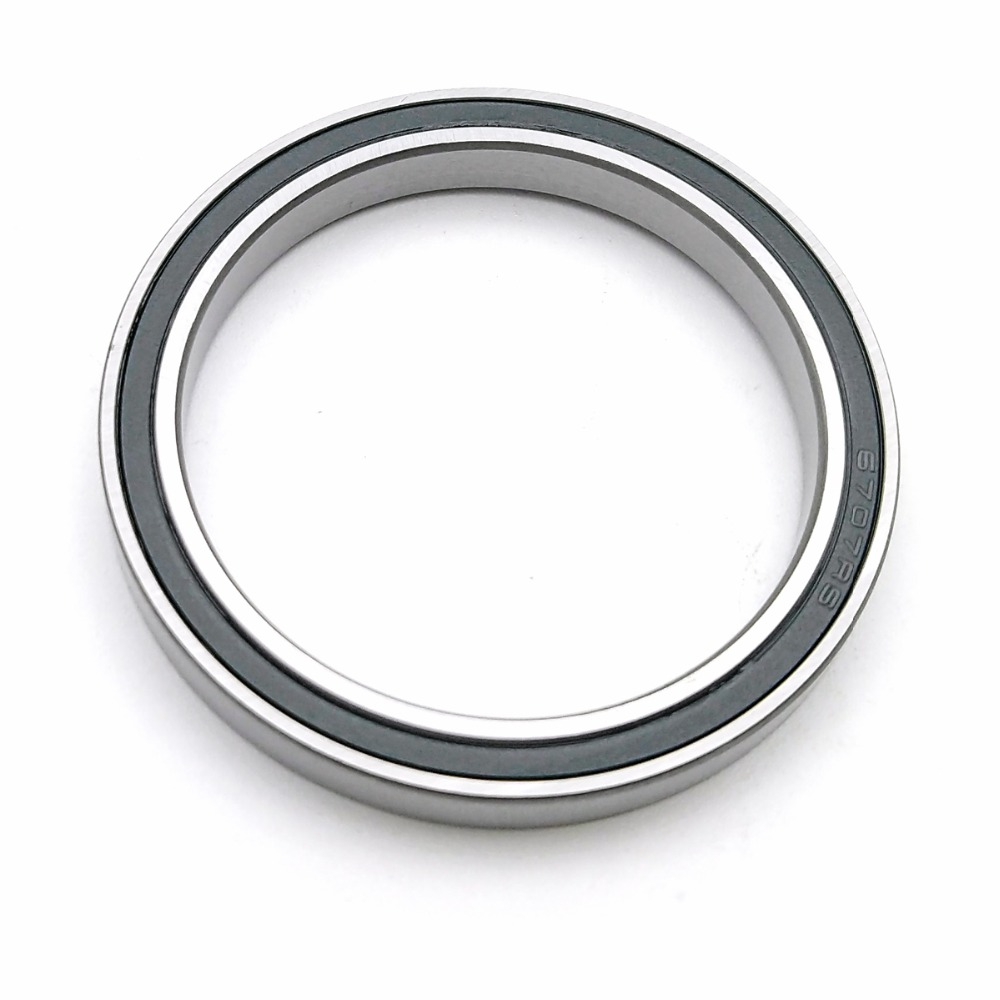 1PCS DALUO Bearing 6707 35x44x5 <font><b>6707RS</b></font> 6707-2RS 6707ZZ 6707Z Single Row Deep Groove Ball Bearings Metric Thin wall image