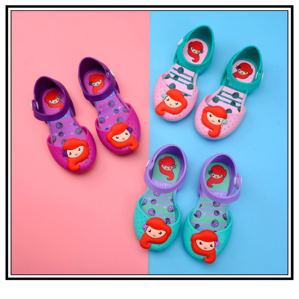 Candy Color Toddler Kids Shoes Non Slip