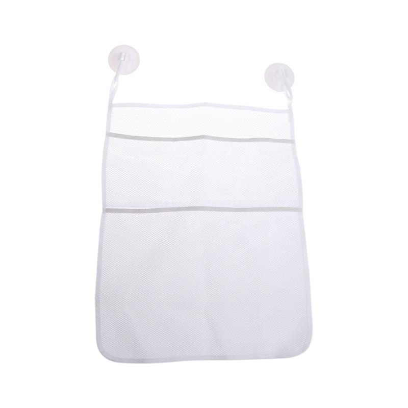 1 Satz Baby Kinder Badezimmer Badewanne Spielzeug Mesh Net Lagerung Tasche Veranstalter Halter Sachen Ordentlich Heißer Neue Buy One Give One
