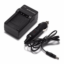Powerextra EN-EL10 ENEL10 Digital Battery Charger For Nikon Coolpix S210 S510 S520 S570 S500 S3000 Camera Charger