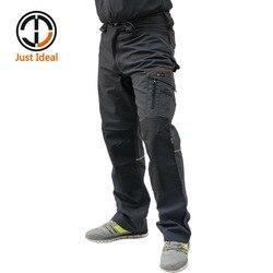 2020 uomini Dei Pantaloni Militari Tattici casual pantaloni Lunghi di Lunghezza Completa Pantaloni Cordura Pantaloni di cotone Marchio di Abbigliamento di Alta Qualità Più Il formato ID623