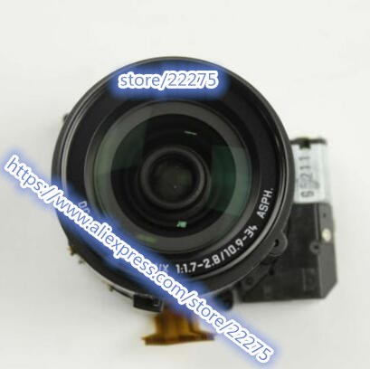 NEW for Panasonic FOR Lumix DMC-LX100 LX100 Digital Camera Zoom Lens Unit Replacement Repair Part