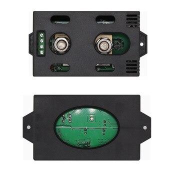 JUNTEK DC 0,01-100 V 0,01-50A Drahtlose Bi-directional Spannung Strom Power Meter MWST-1050