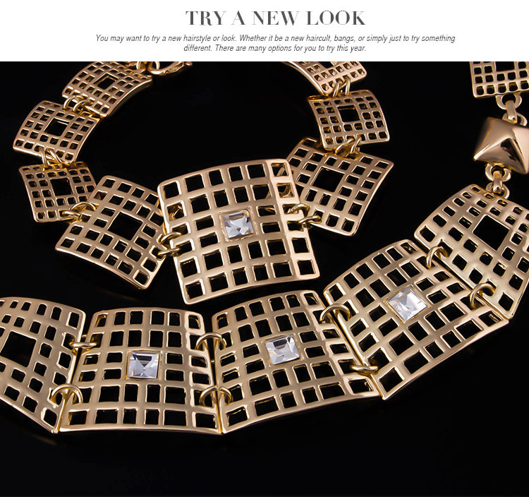 Amader նոր ժամանում gerian հարսանիքի - Նորաձև զարդեր - Լուսանկար 4