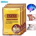 8 Pcs Tiger Balm Patch Alívio Da Dor Emplastros Chineses Kits Médicos Artrite Reumatismo Dores Musculares Dor Nas Articulações Do Pescoço Massagem K00201