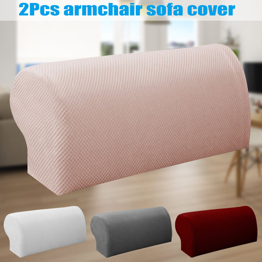 Aliexpress.com : Buy 1Pair Arm Chair Protector Sofa Couch ...
