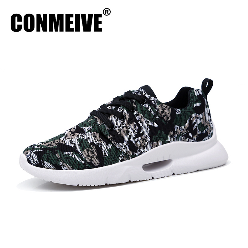 Hot Sale Brand Luxury Casual Shoes Men Autumn Winter Fashion Designer Light Sneakers Breathable Mens Shoes Lace-up Man Trainers