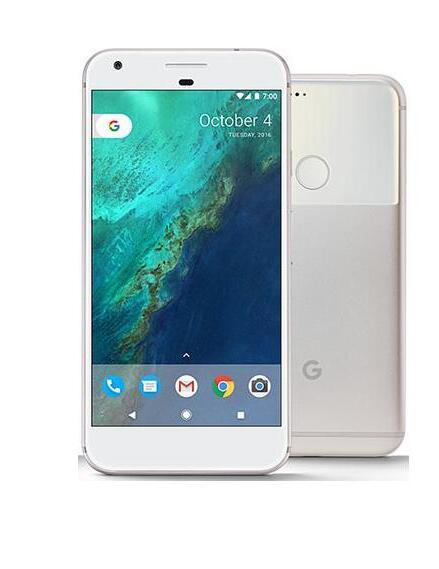Original débloqué version EU Google Pixel XL 4G LTE 5.5 pouces téléphone portable Quad Core 4GB RAM 32 GB/128 GB ROM 2560x1440 Smartphone