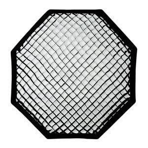 """Image 4 - Godox ソフトボックス 140 センチメートル 52 """"オクタゴンハニカムグリッド bowens の山でソフトボックスソフトボックススタジオフラッシュ用"""