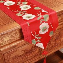 Деревенский жаккард китайский узел шелковая скатерть свадьба коврик для стола винтажная Дамасская скатерть прямоугольный стол салфетки