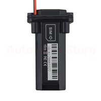 Free Web APP Tracking Mini GPS Tracker Waterproof Builtin Battery GSM GPS Tracker For Car Motorcycle