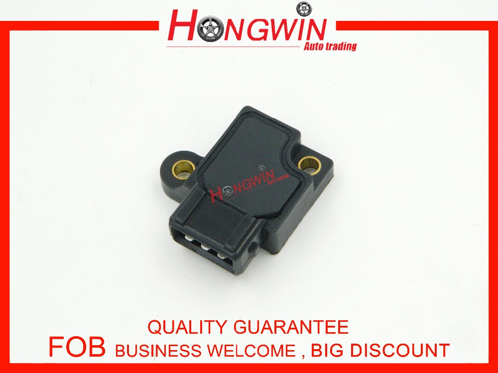 JESBEN Ignition Control Module Fit For Mitsubishi Montero Suzuki J121 MD184475