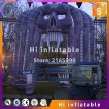 Galeria de halloween airblown por Atacado - Compre Lotes de ... 3c60cc5143b