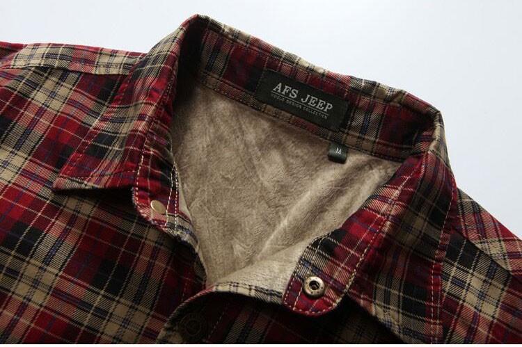 winter plaid shirts (7)