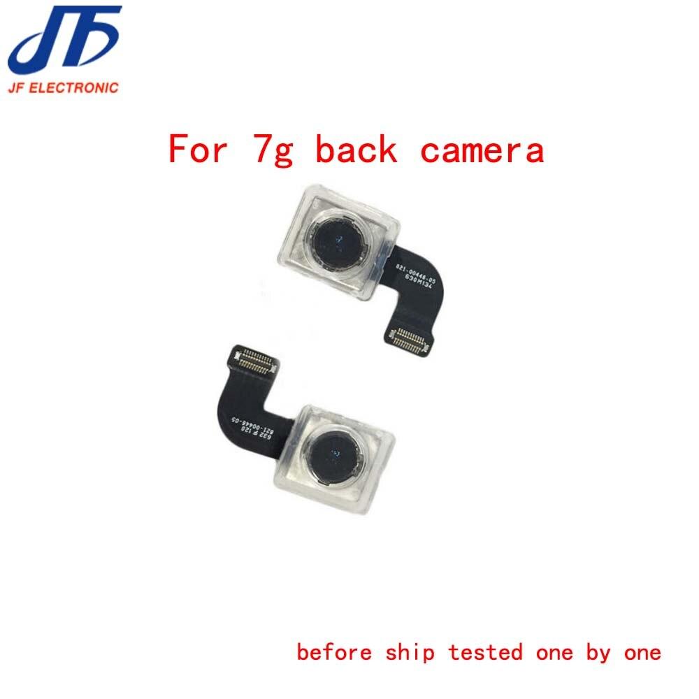Free shipping Back Rear Camera for iPhone 7 7G 4 7 inch Big Camera Module Flex