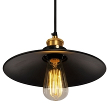 NFLC-Garage Metal Vintage Retro Pendant Lighting Dining Room