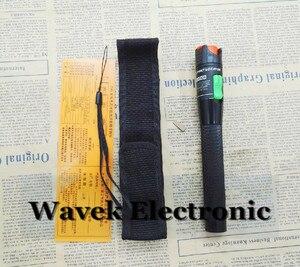 Image 2 - Kostenloser Versand 30 MW Visual Fault Locator Fiber Optic Visual Fault Finder 30 mw VFL Optical Fiber Kabel Tester Laser 650nm 30 KM