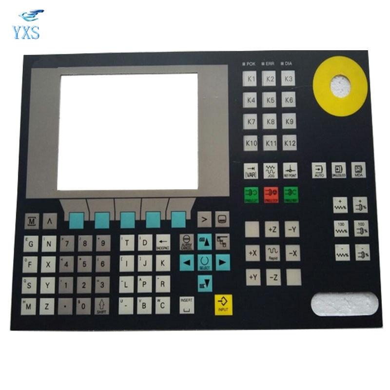 DHL Free 802C Panel 802C System 6FC5500-0AA11-1AA0 802C Membrane Switch e5cc rx2asm 802