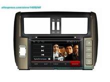 For Toyota Prado J150 2010~2013 – Car Android GPS Navigation Radio TV DVD Player Audio Video Stereo Multimedia System
