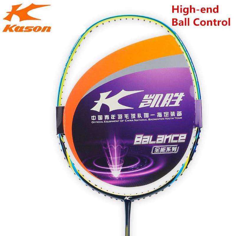 Kason High-end TSF 98TI Badminton Racket Offensive and Defensive LiNing Sports Racquet 3U FYPH016 Top Quality L730OLB стенд для двигателя matrix