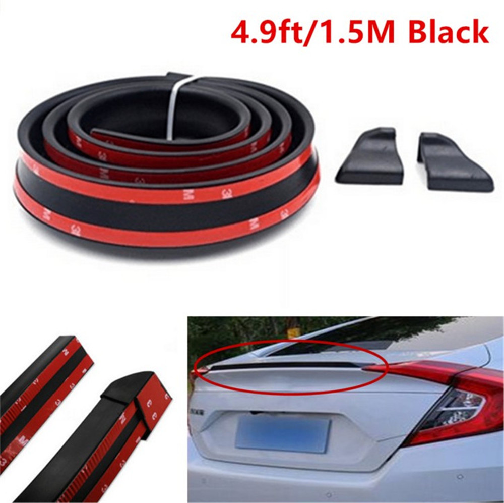 Online buy wholesale subaru legacy rear spoiler from china subaru soft pu spoiler roof hatch gate trunk bonnet for subaru outback legacy forester vanachro Image collections