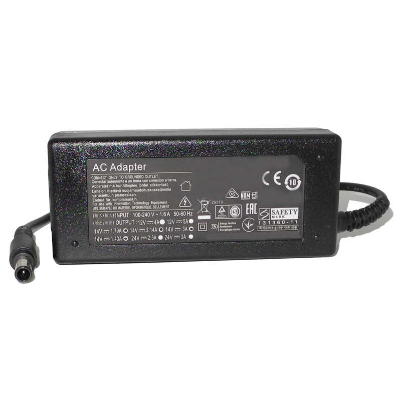14V 2.14A 3A AC Adapter Charger For Samsung BX2035 BX2235 S22A100N S19A100N S22A200B S22A300B LED LCD Monitor