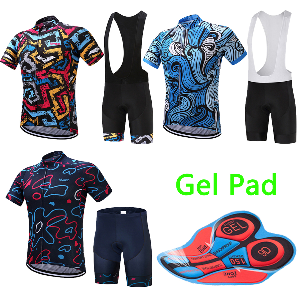 19c6b827c Detail Feedback Questions about China Pro Team 2018 Bike Shirts Male Summer Short  Sleeve Cycling Clothes Road Bicycle Clothing Men s Cool Maillot Cycle ...