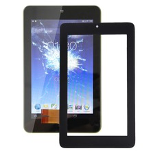 New for Touch Panel for Asus MeMO Pad 7 / ME172 / ME172V    Repair, replacement, accessories russia hot sale tablet case for asus memo pad 7 me176 protective cover for asus memo pad 7 me176 me176cx me176c free shipping