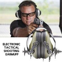 Taktis Telinga Shooting Headset
