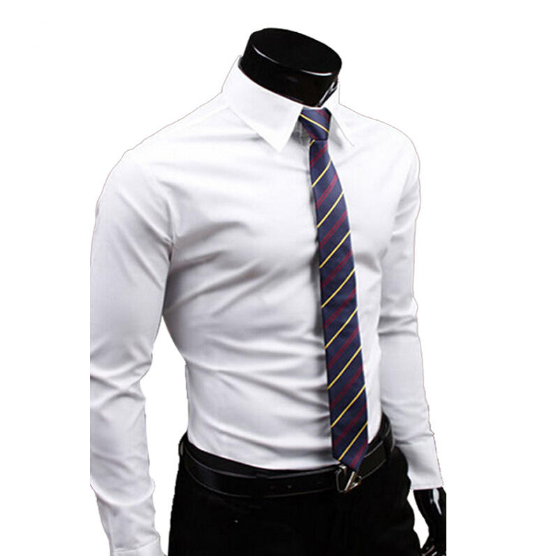 Buy uyuk brand men long sleeved dress for Where to buy casual dress shirts