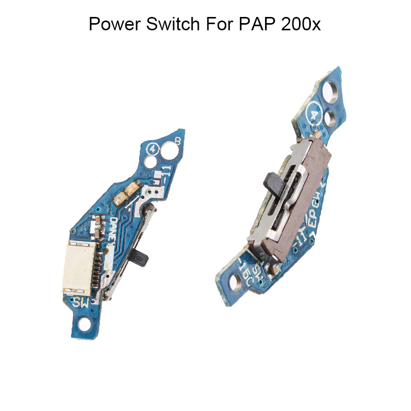 Brand New 1pc For PSP Replacement Power ON OFF Switch Circuit Board/PCB Repair Part For Sony For PSP 2000 2004 2001 2008 Series